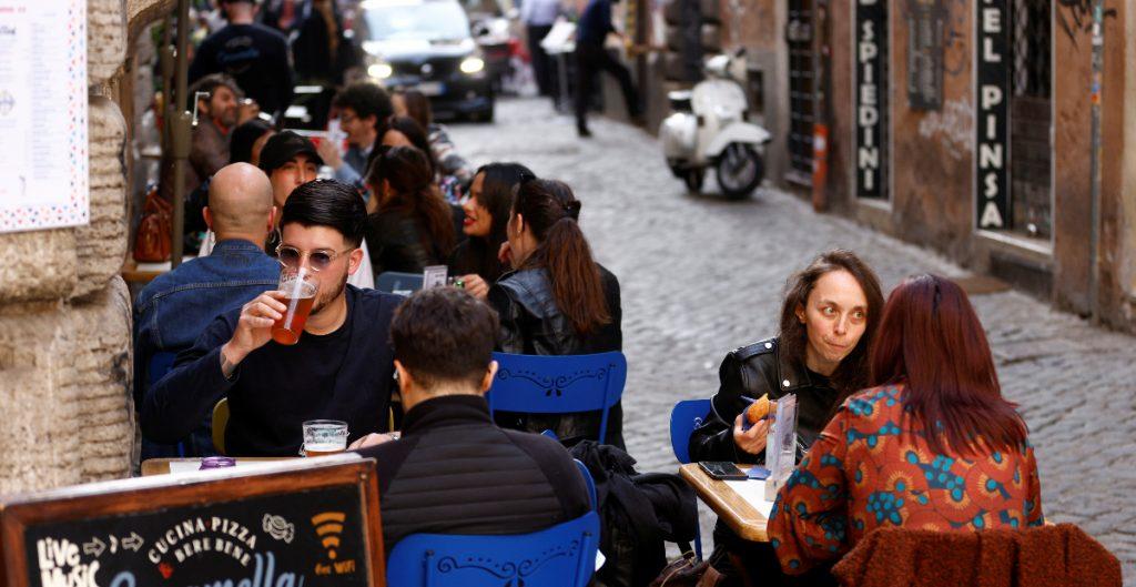 Europa alcanzará inmunidad de rebaño contra Covid en agosto: BioNTech