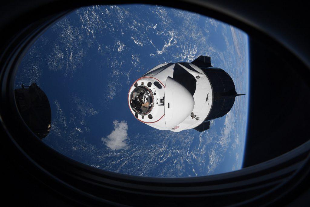 Un cohete de SpaceX casi impacta con un ovni, revela la NASA