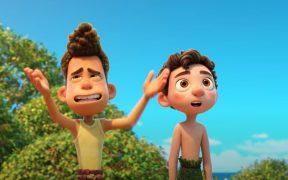 Tras ganar el Oscar con 'Soul', Pixar lanza el nuevo trailer de 'Luca'