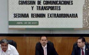 Comisión en Cámara de Diputados avala reforma de AMLO a Ley de Aviación