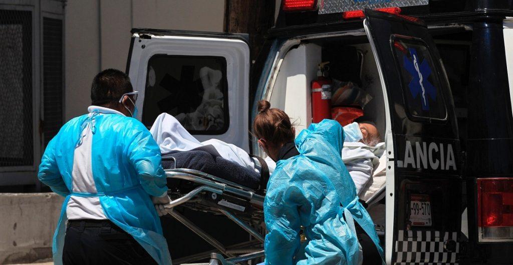 Detectan en México tres casos de la variante sudafricana del coronavirus