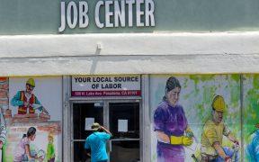 Afroamericanos y latinos, con la mayor tasa de desempleo en EU