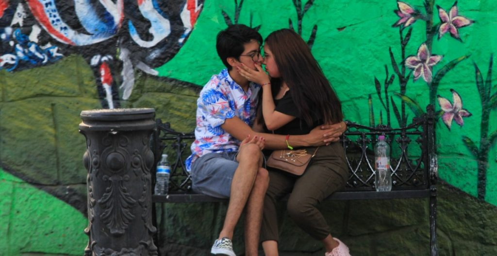 Una de cada cuatro mujeres sufre violencia de pareja en México, informa la ONU