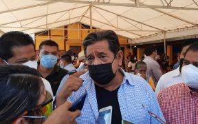 Félix Salgado confirma que su hija Evelyn será incluida en encuesta de Morena