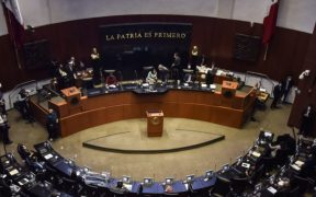 Morena y aliados votan a favor de nueva ley de publicidad