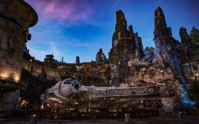Disneyland prepara su reapertura; tendrá nuevas medidas para Star Wars: Rise of the resistance