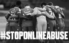 El futbol inglés recibió gran respaldo a su boicot a las redes sociales. (Foto: @NFFC).