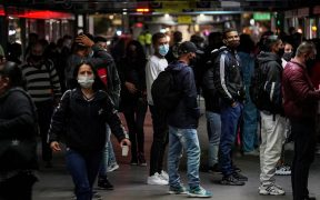 La OMS advierte sobre el nuevo pico de la pandemia en Latinoamérica