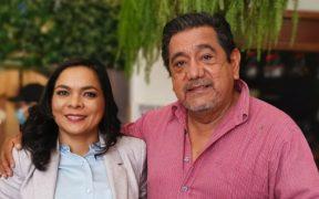 Beatriz Mojica confirma que no está en encuesta de Morena para Guerrero; apoyará a ganadora