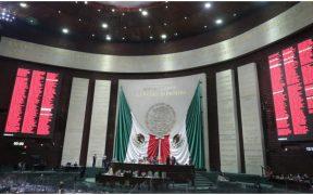 """Morena y aliados buscarán """"coalición legislativa"""" para retener la Jucopo en la Cámara de Diputados."""