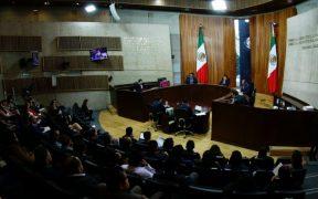 TEPJF notifica a Félix Salgado y Raúl Morón resolución sobre cancelación de candidaturas