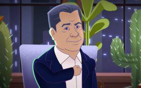 Hoy en 'La Nocturna', David Monreal visita a López Obrador