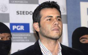 Vicente Zambada, hijo del 'Mayo', ya no está en la prisión federal en la que estaba recluido en EU