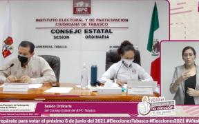 En Tabasco, señalan que candidatas han sido víctimas de violencia política al interior de sus partidos
