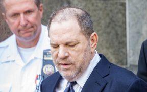 Harvey Weinstein será extraditado al estado de California donde tiene 11 cargos más por delitos sexuales