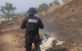 Asesinan a cinco hombres en Michoacán; reportan bloqueos en vialidades de Uruapan