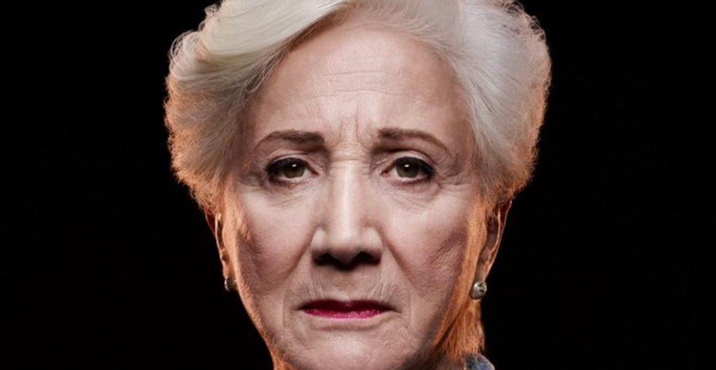 Murió a los 89 años la actriz Olympia Dukakis, ganadora del Oscar por 'Moonstruck'