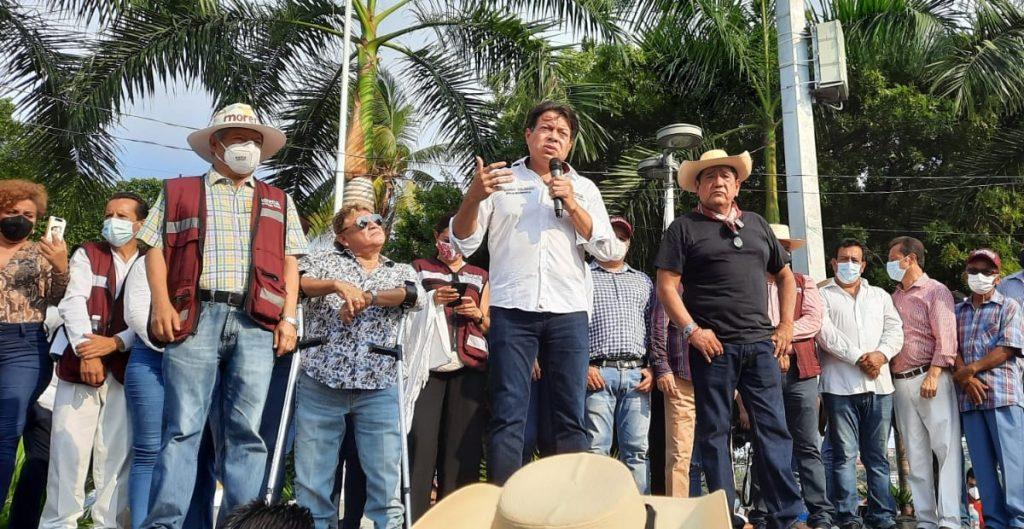 Morena registrará este sábado a Evelyn Salgado como su candidata al gobierno de Guerrero