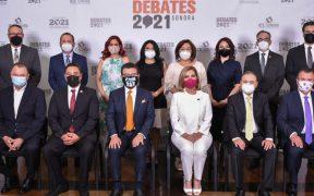 Instituto Electoral de Sonora prepara acciones legales por intervención irregular en la transmisión del debate