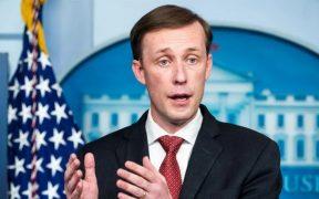Estados Unidos asegura que su política sobre Corea del Norte no busca hostilidades