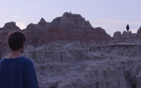 Conoce los lugares turísticos que impulsó la película Nomadland