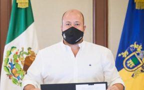 IEPC ordena a Enrique Alfaro borrar tuits por ser propaganda de gobierno
