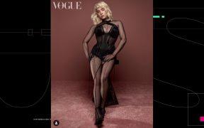 Billie Eilish cambia drásticamente de look; protagoniza la portada de Vogue