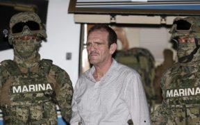 """Amplían 48 horas el plazo para liberar a """"El Güero"""" Palma mientras se consultan otros posibles procesos en su contra"""