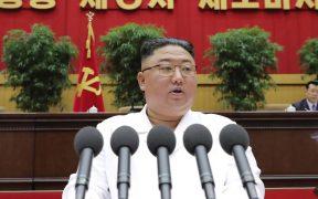 """Corea del Norte advierte a EU que enfrenta una """"situación muy grave"""" por el discurso de Biden"""