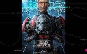Disney estrena The Bad Batch el día de Star Wars; es la continuación de La guerra de los clones