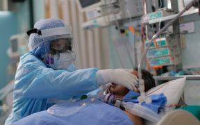 México suma 263 mil 140 muertes por Covid-19 y 3 millones 428 mil