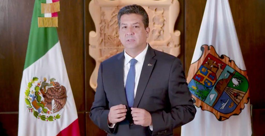 """García Cabeza de Vaca """"ya no tiene fuero"""" y la SCJN resolverá controversia constitucional, afirma Sánchez Cordero"""