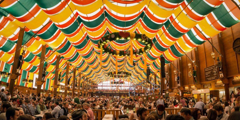 Alemania cancela de nuevo el Oktoberfest; la crisis de la Covid-19 es la razón
