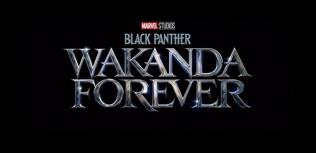 Marvel confirma secuelas de Black Panther y Captain Marvel; revela fechas de estreno de sus próximas películas