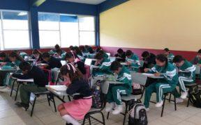 Descarta SEP suspensión de prueba PISA en México
