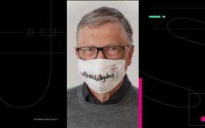 Bill y Melinda Gates anuncian su separación