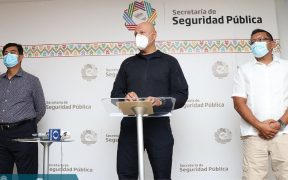27 candidatos en Guerrero han recibido amenazas y son protegidos por la SSP estatal