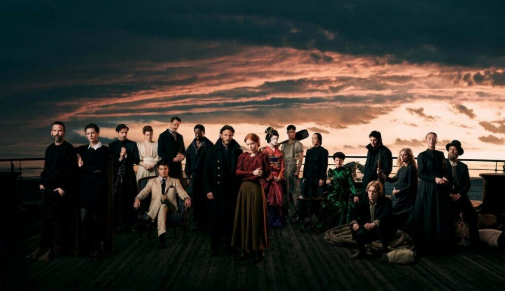 Arranca el rodaje de '1899', la nueva serie de los creadores de Dark, para Netflix