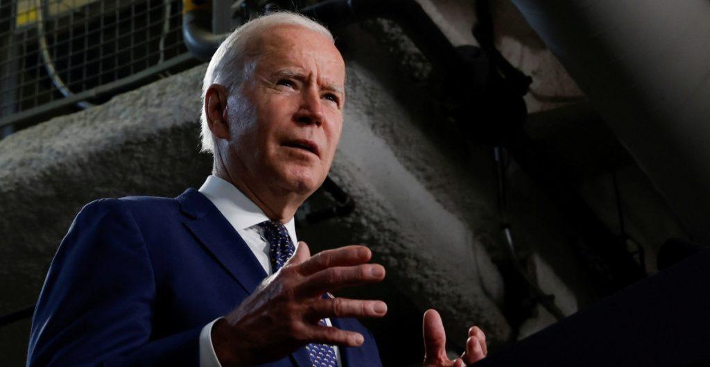Estadounidenses, divididos por plan de infraestructura de Biden: encuesta