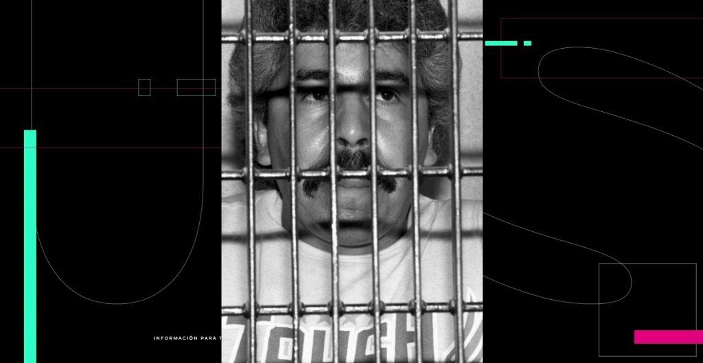 Tribunal niega amparo al narcotraficante Caro Quintero que evitaría su extradición a EU