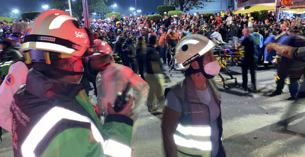Estoy a disposición de las autoridades; deben deslindarse responsabilidades: Ebrard tras colapso de Línea 12 del Metro