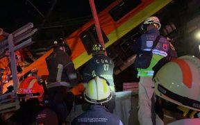 Línea 12 del Metro, accidentada desde su inauguración
