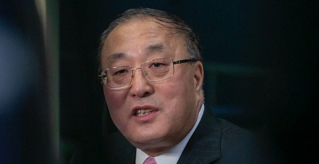 Pide China a Estados Unidos actuar con diplomacia frente a Corea del Norte
