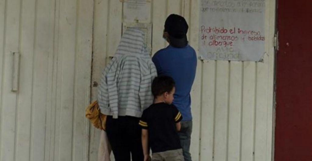 Estados Unidos trabaja con gobiernos del Triángulo Norte para la reunificación de familias migrantes