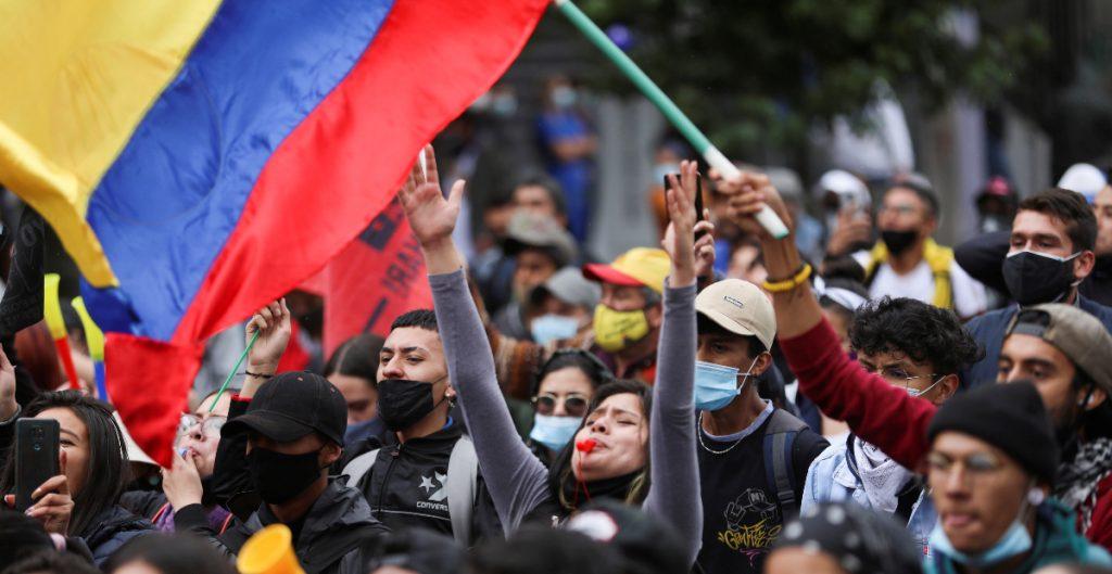 ONU denuncia disparos contra misión de Derechos Humanos en Cali