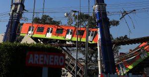 """""""No aceptaremos responsabilidades que no nos corresponden"""", afirma Jorge Gaviño por colapso en el Metro"""