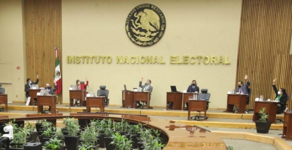 UNAM avala sistema de voto electrónico del INE a utilizarse el 6 de junio
