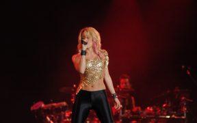 """Shakira pide al gobierno de Colombia """"pare ya la violación a derechos humanos"""""""