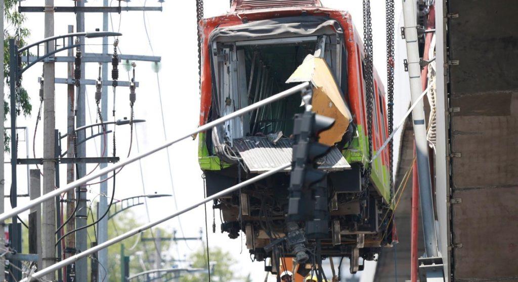 La austeridad no debe aplicarse al mantenimiento del Metro, señala Coparmex CDMX