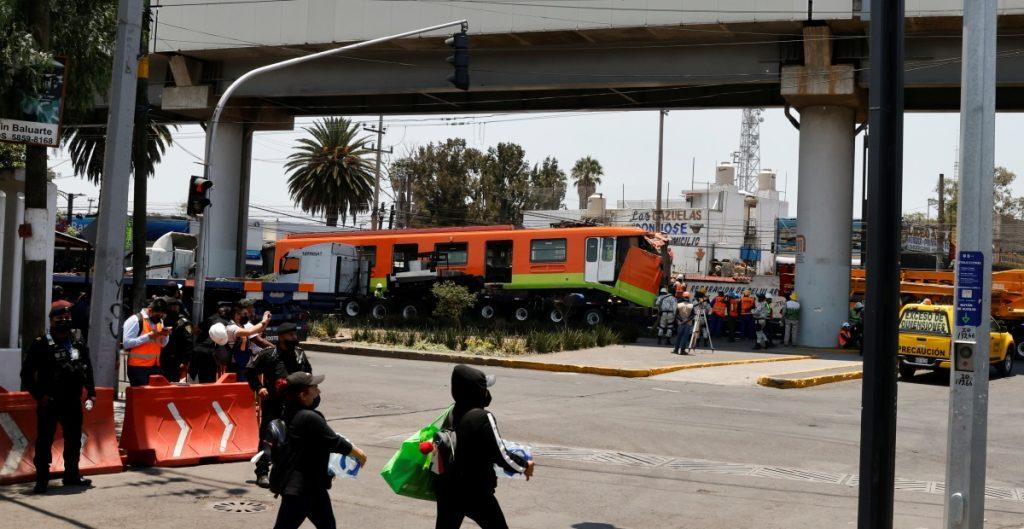 Sindicato de Trabajadores del Metro amaga con irse a huelga